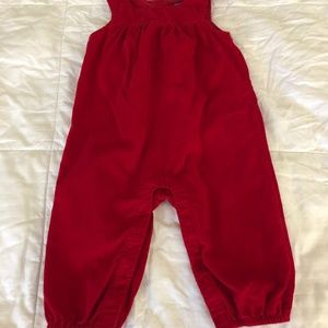Baby gap baby girl outfit 6-12 months old